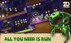 Halloween Running screenshot 2/6