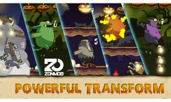 Halloween Running screenshot 4/6
