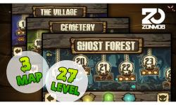 Halloween Running screenshot 6/6