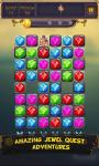 Jewel Quest Saga screenshot 4/5