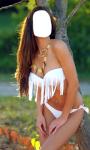 Woman Bikini Photo Montage screenshot 6/6