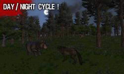 Wild Life - Wolf screenshot 3/4
