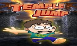 TEMPLE JUMP Free screenshot 1/1