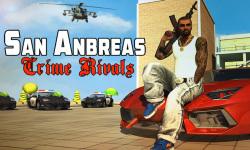 San Anbreas City Crime Rivals screenshot 1/4