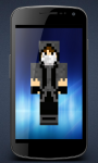 Boys Skins Minecraft screenshot 1/4