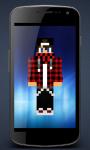 Boys Skins Minecraft screenshot 2/4