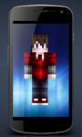 Boys Skins Minecraft screenshot 4/4