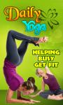 Daily Yoga Free screenshot 1/1