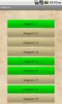 Mikro anagramy screenshot 4/6