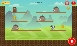 Run Run Panda screenshot 4/4