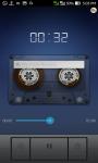SoundRecorder Spacial screenshot 2/6
