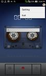 SoundRecorder Spacial screenshot 4/6