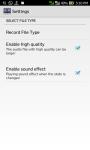 SoundRecorder Spacial screenshot 6/6