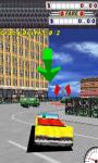 3D Crazy Taxi Driver screenshot 5/6