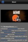 Browns Fans  screenshot 2/6