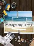 Photography Terms screenshot 2/4