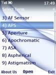 Photography Terms screenshot 3/4