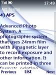 Photography Terms screenshot 4/4
