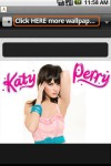 Cool Katy Perry Wallpapers screenshot 2/2