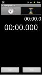 Tita Stopwatch screenshot 1/1