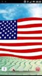National Flags Live Wallpaper screenshot 2/5