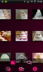 Wedding Cakes Gallery HD screenshot 2/6