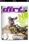 Dirt Mountain Bike Magazine screenshot 1/1
