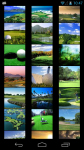 Golf Wallpapers free screenshot 1/3