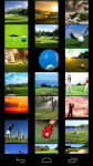 Golf Wallpapers free screenshot 2/3