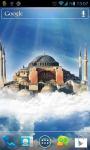 Hagia Sophia Live Wallpaper app screenshot 3/3
