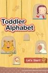 Toddler Alphabet Lite for iPad screenshot 1/1