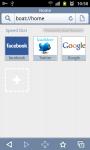 Boat Browser Mini screenshot 1/6