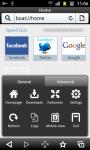 Boat Browser Mini screenshot 4/6