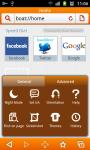 Boat Browser Mini screenshot 5/6