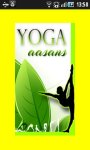 Yoga Aasan screenshot 1/6