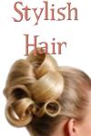 Stylish Hair screenshot 1/2