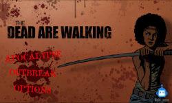 The Dead Are Walking screenshot 1/4