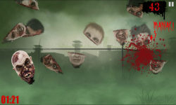 The Dead Are Walking screenshot 4/4