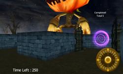 Halloween Town screenshot 5/5