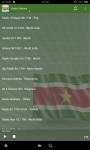 Suriname Radio Stations screenshot 1/3