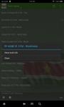 Suriname Radio Stations screenshot 2/3
