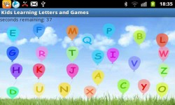 Kids ABC Letters and Games screenshot 3/5
