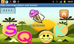 Kids ABC Letters and Games screenshot 5/5