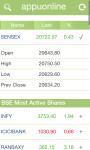 BSE NSE Live Stock Market screenshot 3/4