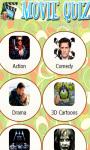 Movie Trivia and Quiz - Test your Film IQ Games screenshot 1/2