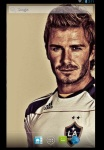 David Beckham Wallpapers HD screenshot 2/6