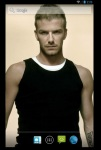 David Beckham Wallpapers HD screenshot 5/6