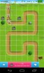 Rabbit games defence screenshot 4/6