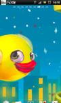 Flappy Bird Live Wallpaper 5 screenshot 1/3