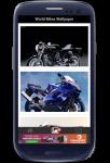 world bikes wallpaper screenshot 2/6